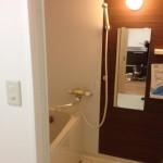 南区EL浴室工事後